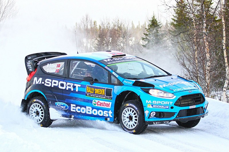 WRC Rally Sweden shakedown relocated after objections