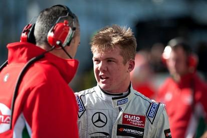 Nick Cassidy secures Prema Powerteam 2016 European F3 seat