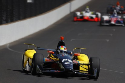 Stefan Wilson to make second Indy 500 start in 2018 with Andretti