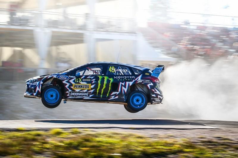 Ken Block's Ford-backed Hoonigan team to quit World Rallycross