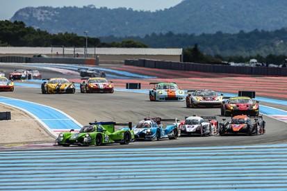 Ligier dominates 2016 European Le Mans Series entry list