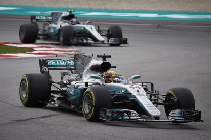Mercedes Formula 1 team's finances explained
