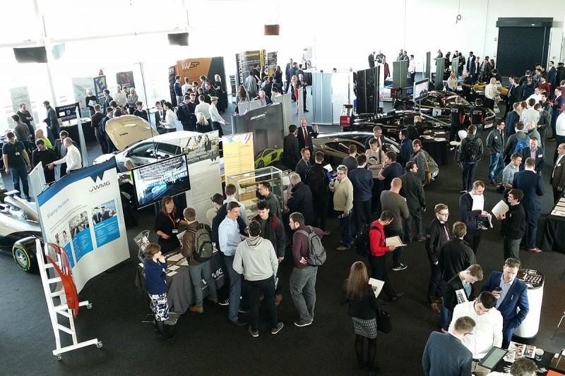 Silverstone hosting Automotive Jobs Fair this week