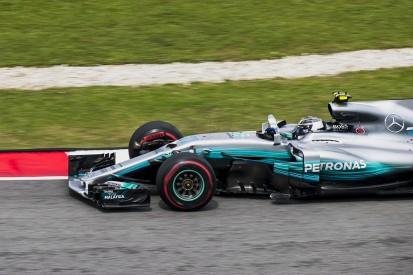 Mercedes worried about Valtteri Bottas's recent slump in F1 form