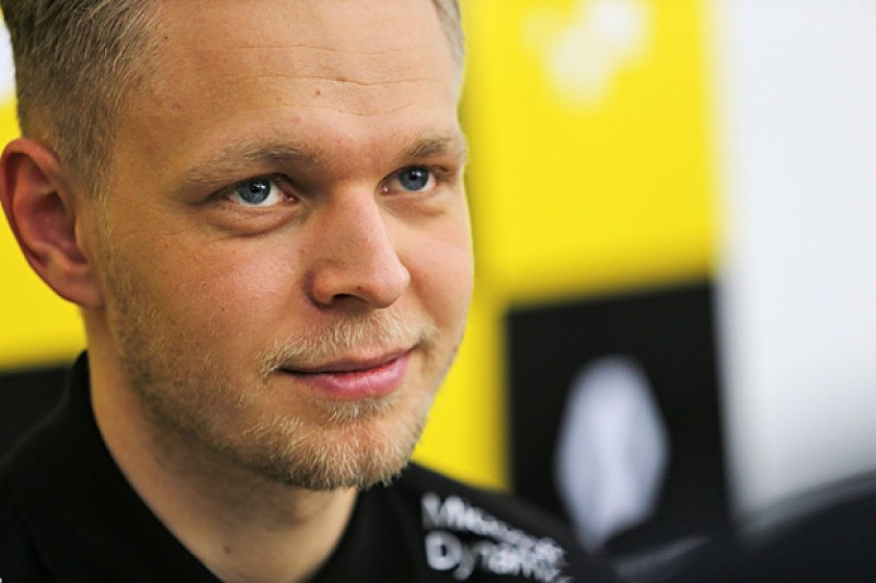 Kevin Magnussen: No McLaren help in 2016 Renault F1 deal