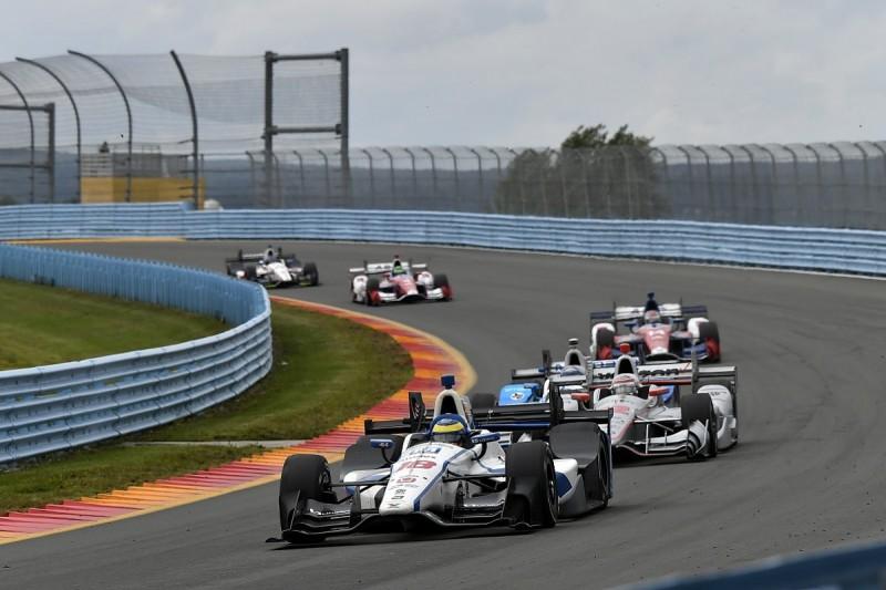Sebastien Bourdais: Manufacturer aerokits hurt IndyCar's standing