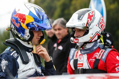 Meeke insists he would welcome Ogier at Citroen for 2018 WRC season