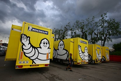 Michelin still wants F1 return and thinks it has 2017 rules answers
