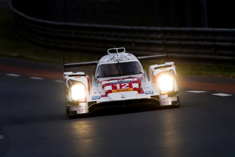 Rebellion's Mathias Beche steps down to tackle ELMS with TDS Racing