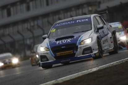 Jason Plato: Ash Sutton's BTCC title vindicates BMR Subaru project