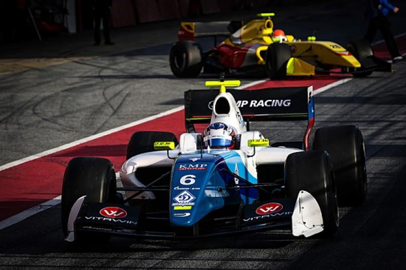 New owner for Formula V8 3.5 promoter