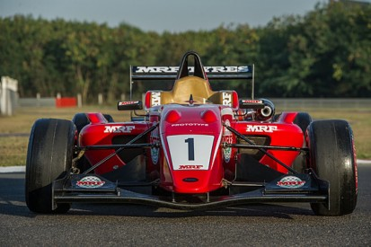 MRF Challenge could become India's FIA-endorsed regional Formula 3