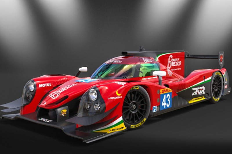 Bruno Senna signs up for WEC LMP2 campaign with Morand-run team