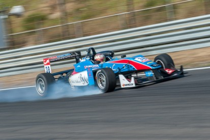 West-Tec goes 'cut price' to try to save European F3 programme