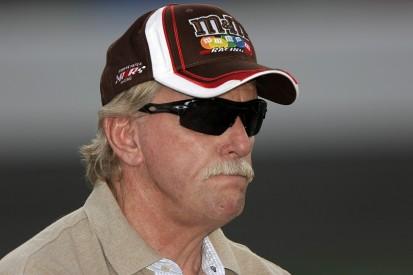Former NASCAR team owner and engine builder Yates dies