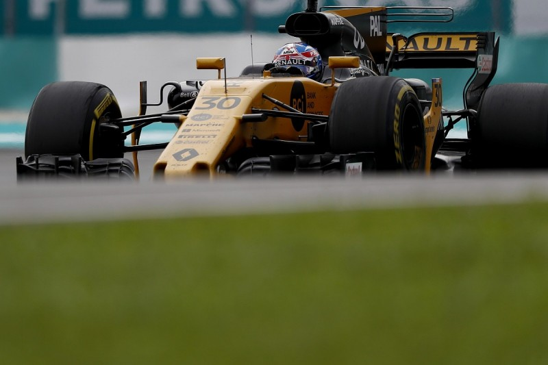 Renault F1 team defiant amid controversy over FIA's Budkowski