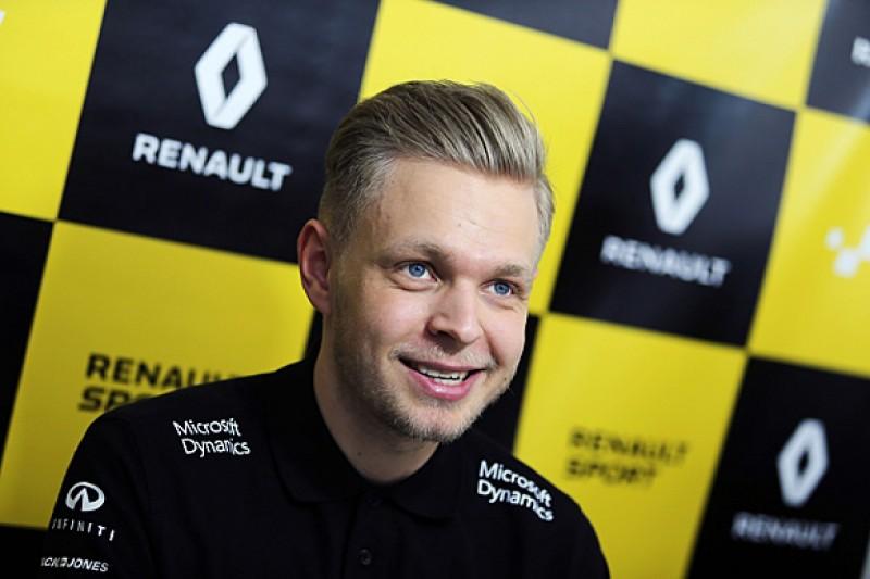 Kevin Magnussen: 2016 Renault deal saved my Formula 1 career