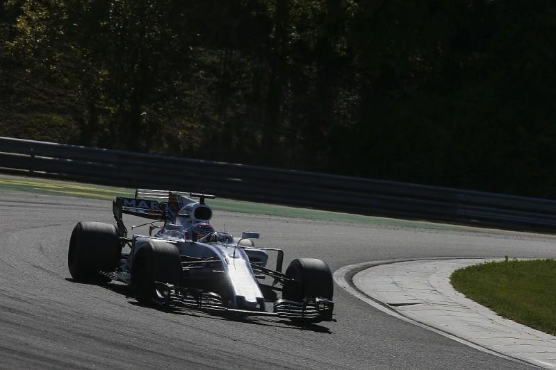 Williams to test Kubica and di Resta in 2014 F1 car