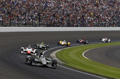Juan Pablo Montoya wants another Indianapolis 500 shot in 2018