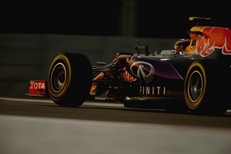 Renault open to extending Red Bull F1 engine deal beyond 2016