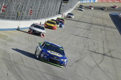 Hendrick Motorsports' Elliott 'gave away' maiden NASCAR Cup victory