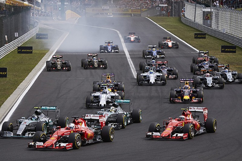 Formula 1 bosses promise to agree 2017 regulations by February 29