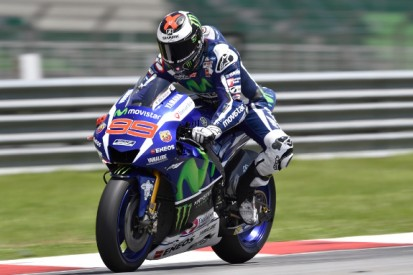 Jorge Lorenzo fastest on final day of MotoGP test at Sepang