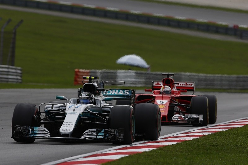 Valtteri Bottas facing 'most difficult time of my career' in F1