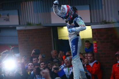 Brands Hatch BTCC: Sutton takes title as rival Turkington retires