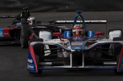 DTM's Edoardo Mortara, Tom Blomqvist join Formula E pre-season test