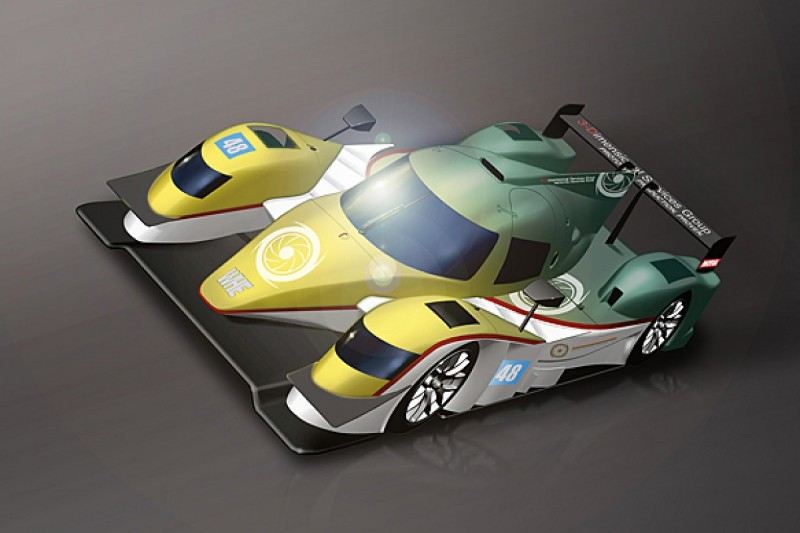 Murphy Prototypes expands into ELMS LMP3 with Riley-Ave