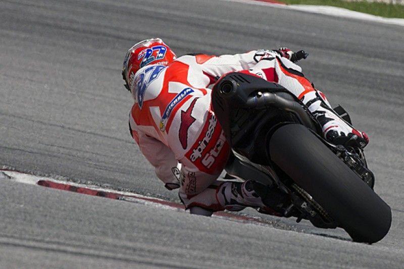 Casey Stoner to join full 2016 MotoGP field in Tuesday's test