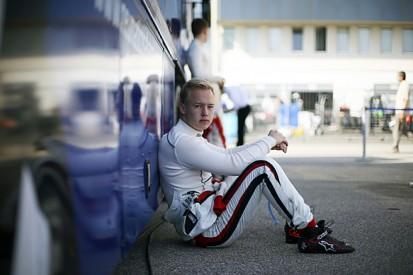 Russian teen Nikita Mazepin gets Force India F1 development role