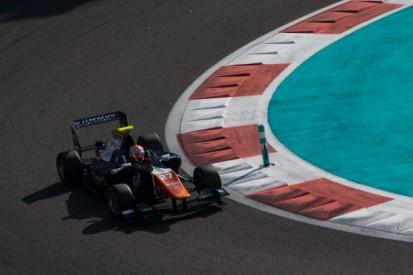 Ferrari junior Antonio Fuoco to head Trident's four-car GP3 line-up