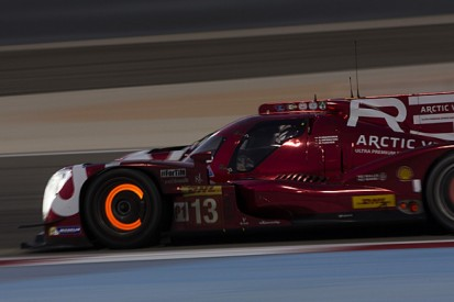 Rebellion Racing wants to add IMSA LMP2 programme to WEC in 2017