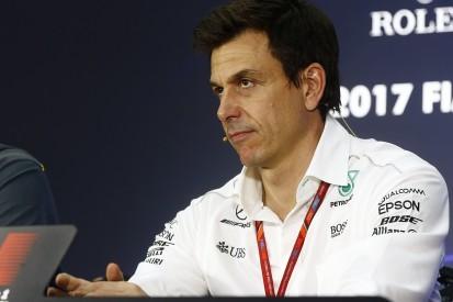 Mercedes F1 boss feels sympathy for Vettel and Ferrari in Malaysia