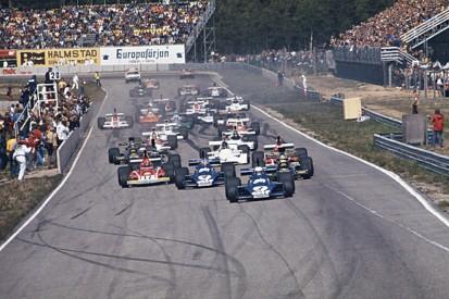 Scandinavian Grand Prix would be huge for Formula 1 - Ericsson