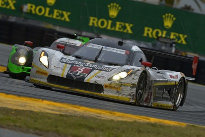 Daytona 24 Hours: Action Express leads tight pack into final hours
