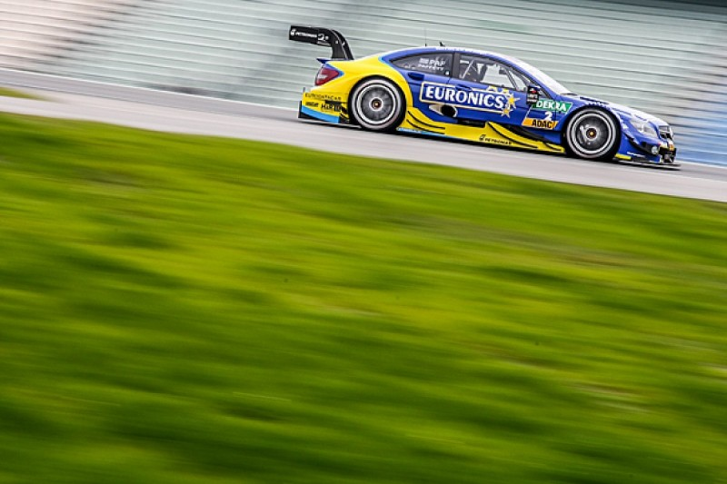 Gary Paffett: Moving from Mercedes DTM giant HWA to ART refreshing
