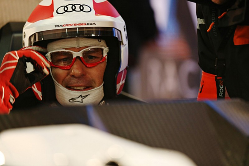Tom Kristensen hints he could return for Daytona 24 Hours