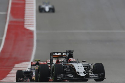 Small Formula 1 teams troubled by 2017 rules delay - Force India