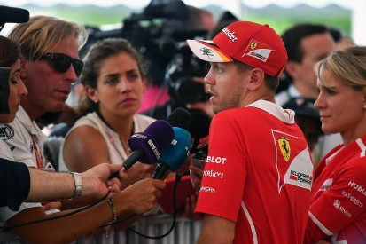 Ferrari had no choice on Vettel F1 engine change at Malaysian GP