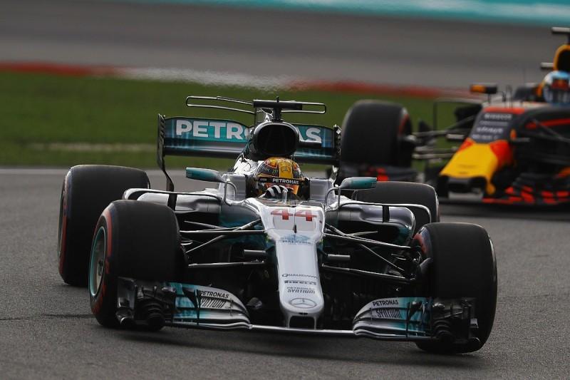 Malaysian GP: Hamilton pole suits Red Bull – Ricciardo