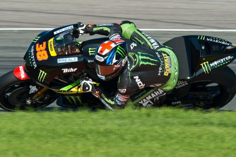 Bradley Smith keeping open mind on new MotoGP electronics