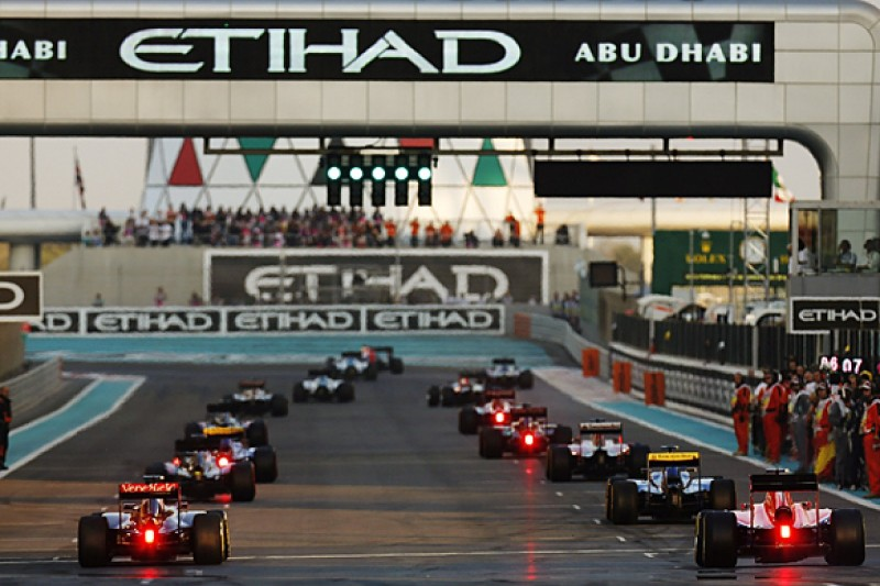 Pirelli faces key Formula 1 future rules meeting