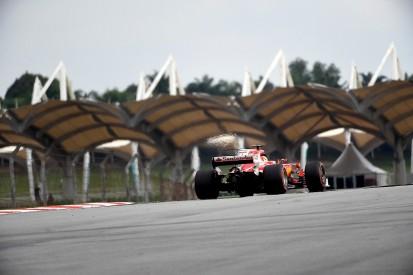 Red Bull: Ferrari F1 team's Malaysian GP practice form 'a surprise'
