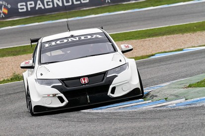 Rob Huff: Honda move puts me in best place for 2017 WTCC title bid