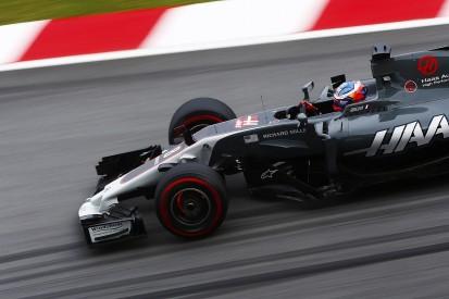 Malaysian GP: FIA explains 'freak' Grosjean drain incident