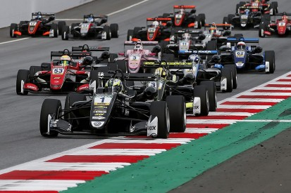 F3 Euro Series unlikely to be revived after International F3 launch
