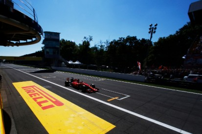Organisers expect to sign new Italian Grand Prix deal next month